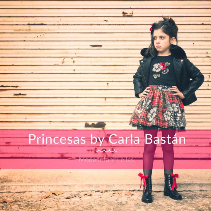Princesas by Carla Bastán - Moda